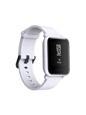 Xiaomi AMAZFIT BIP Youth Edition Sports Smart Watch - White