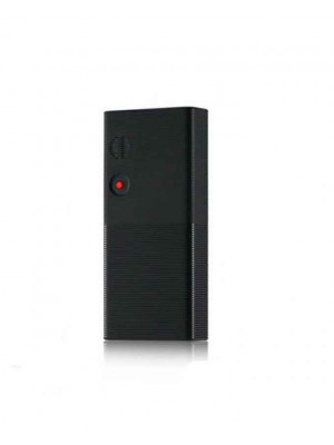 Remax RPP-88 10000mAh Dot Series Power Bank - Black
