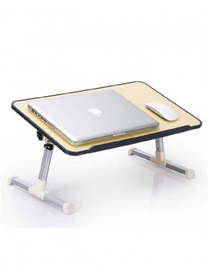 A8 Multi-function Laptop Cooling Stand - Brown