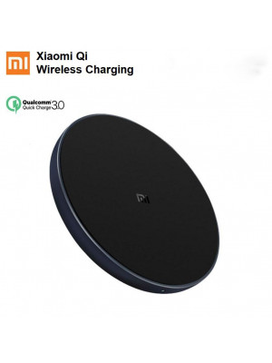 Original MI Mijia WPC01ZM 10W MAX Quick Charger Qi Wireless Charger Type-C