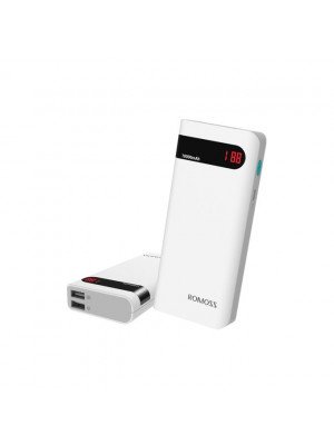 Romoss Sense 4p 10400mah Power Bank For Smart Phones
