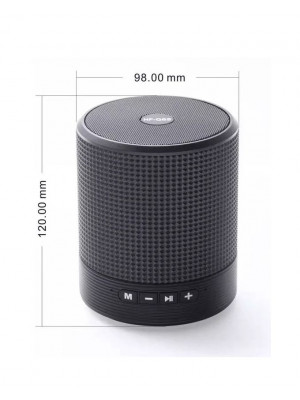 Rock Hf-Q6s Bluetooth Wireless Speaker