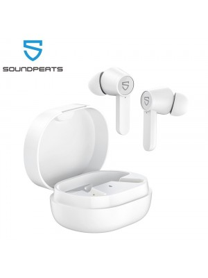 SoundPeats Q True Wireless Earphone 5.0V 7Hrs Playtime