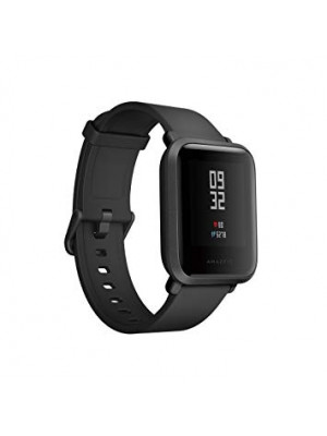 Xiaomi AMAZFIT BIP Youth Edition Sports Smart Watch - Black