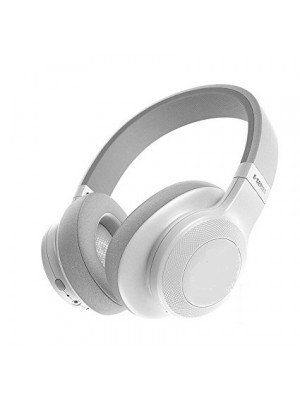 E55BT Wireless Bluetooyh Headphone - White