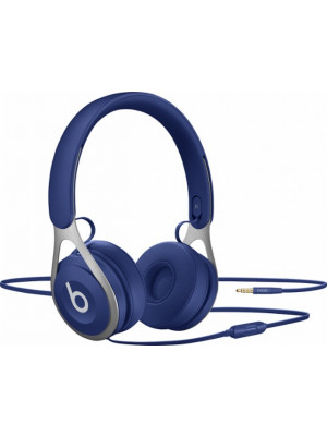 TM-030 EP Bluetooth headphone With TF Card Slot - Blue