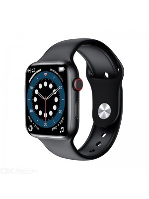 MC72 Pro Smart Watch Bluetooth Call with Magnetic Metal Straps