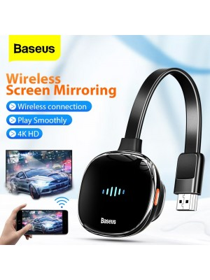Baseus CATPQ-A01 Meteorite Shimmer Wireless Display Adapter