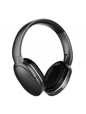 Baseus D02 Bluetooth Headphone Foldable headset Wireless headphones Earphone with Mic Adjustable 25 Hours Music Play