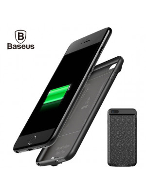 Baseus Fast Charging Case Cover 7300mAh For iPhone 7 Plus/7s Plus