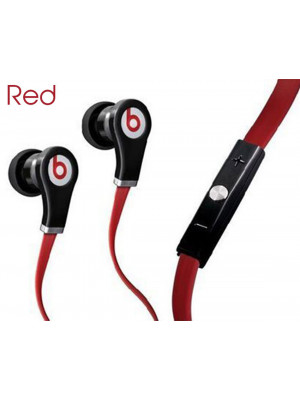 Beats Tour In-Ear Handsfree With Mic