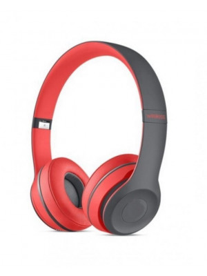 TM-019 Bluetooth Headphone Red
