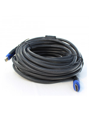 Hdmi Round Cable 20m