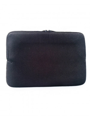 15.4 - inch Macbook Barvo Sleeve - Black