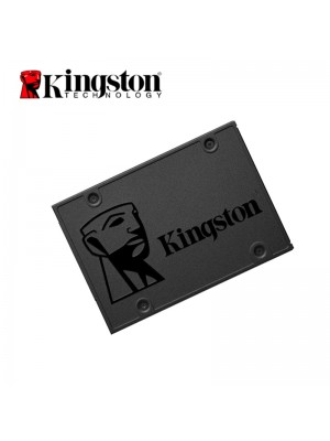 Original Kingston A400 SSD SATA3 2.5 inch 120GB 240GB 480GB Internal Solid State Drive HDD Hard Drive Disk SSD For PC Laptop Computer