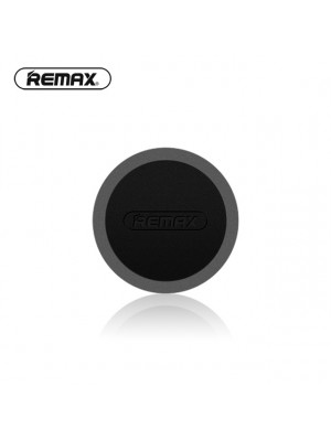 Remax RM-C30 Magnetic Car Phone Holder - Black