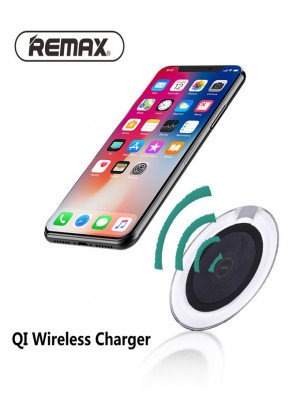 REMAX RP-W1 WIRELESS CHARGER FOR ANDRIOD AND IOS