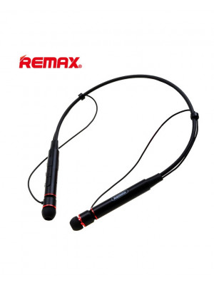Remax RB-S6 BackNeck Sports Wireless Bluetooth Earphone With Mic