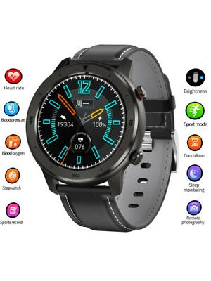 DT78 Smart Watch Men IP68 Waterproof SmartWatch With ECG PPG Blood Pressure Heart Rate sports fitness watches