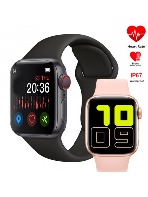 2020 X7 Bluetooth Call Smart Watch Heart Rate Blood Pressure Monitor Sports Bracelet for Android IOS