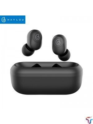 Haylou GT2 3D Stereo Bluetooth Earphones Automatic Pairing Mini TWS Wireless Earbuds
