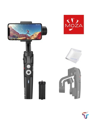 MOZA Mini S Foldable 3-Axis Handheld Gimbal Stabilizer for Smartphone