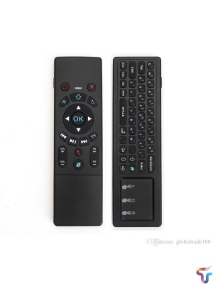 AIR MOUSE JS6/T6 KEYBOARD WITH TOUCH PAD