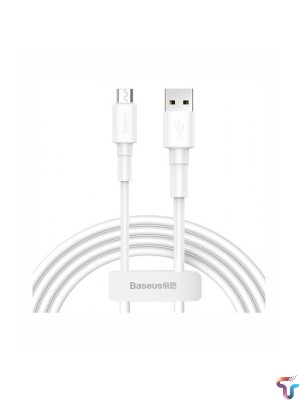 Baseus CAMSW-02 Mini USB Cable For Micro 2.4A Fast Charging Data Cable