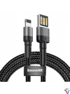 Baseus Cafule CALKLF-HG1 Cable Special Edition For IPhone Xs Max Xr 8 7 6 6s Plus Fast USB Charging Cable