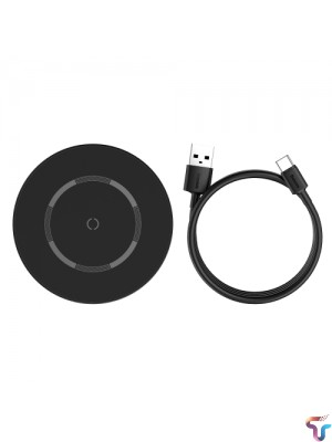 Baseus WXJK-E01 Simple Magnetic Wireless Charger