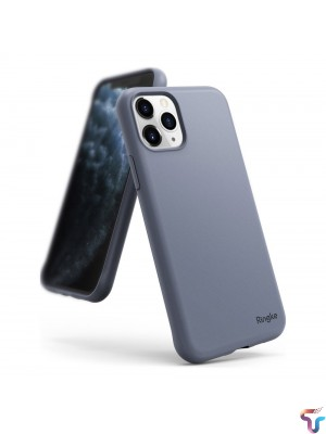 Ringke Air-S iPhone 12 Pro Max Case - Lavender Gray