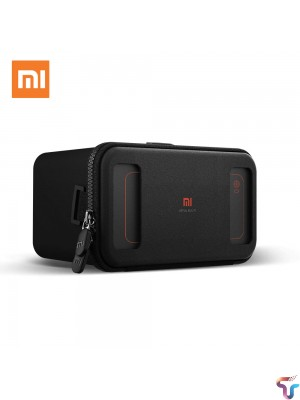 Xiaomi MY V1C 3D Virtual Reality Glasses For Smartphone - Black