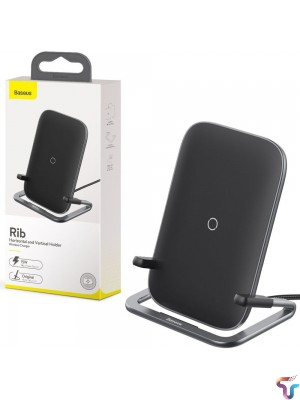 Baseus WXPG-01 Wireless Mobile Phone Stand Charger