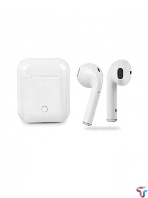 I9S Wireless Bluetooth V4.2 Twins Airpods with Magnetic Charging Box