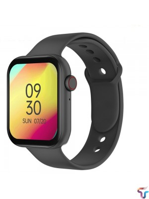 IWO Plus FK88 SmartWatch 1.78 Inch Full Touch Bluetooth Call Women Men Smart watch Sports Track for Android IOS