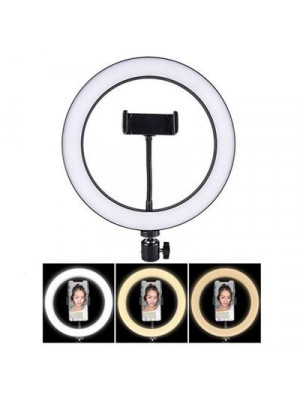 36cm Led Studio Camera Ring Light Photography Tik Tok Light