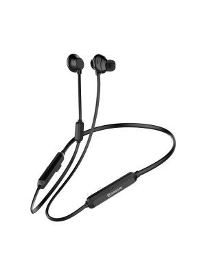 Baseus S11 Magnet Wireless Bluetooth Earphone Sport V4.1 Black