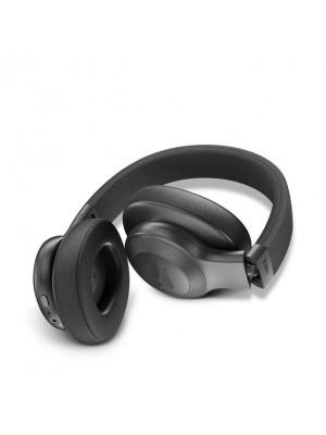 E55BT Wireless Bluetooyh Headphone - Black