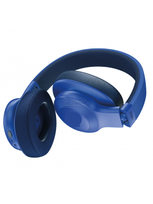 E55BT Wireless Bluetooyh Headphone - Blue