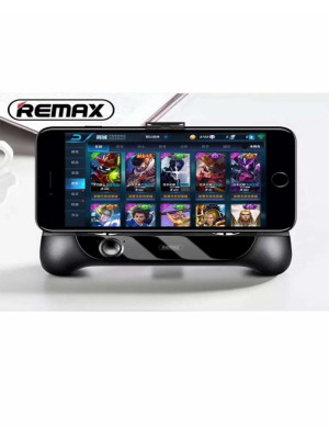 RT-EM01 Remax Phone Cooling Stand - Black