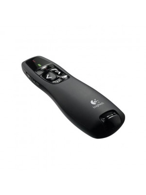Logitech Presnter R400 Red Laser Pointer