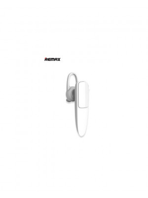 Remax T13 Bluetoot Handsfree - White