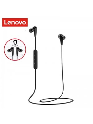 Lenovo HE01 Bluetooth 5.0 Neckband Wireless Earphones Stereo Sports Magnetic Headset