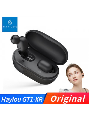 Haylou GT1-XR Bluetooth 5.0 Earbuds Headphones QCC 3020 Chip High Quality APTX Wireless Earphones Headset Touch Control