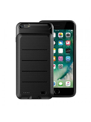 Baseus Fast Charging Case Cover for iPhone 6 Plus/ 6s Plus(5.5 inch) with 3600mAh
