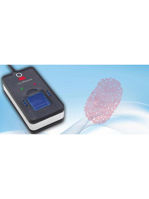 DIGITAL PERSONA FINGER PRINT READER URU 5100 ANDRIOD AND WINDOWS