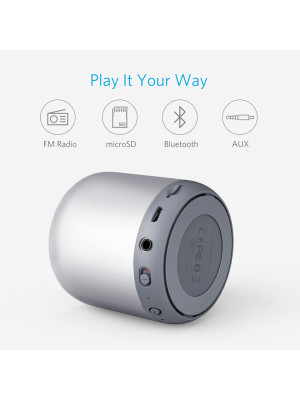 Original Anker A3101 SoundCore Mini Wireless Bluetooth Speaker