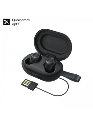 Tronsmart Encore Spunky Beat With App Control True Wireless Earphones with Qualcomm aptX Support