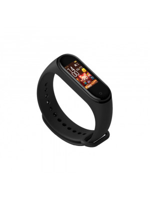 Xiaomi Mi Band 4 Smart Bracelet Heart Rate Fitness 135mAh Color Screen Bluetooth 5.0