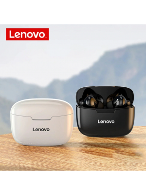 Lenovo XT90 TWS Wireless Earphone Bluetooth 5.0 Dual Stereo Bass Touch Control Long Standby 300mAH